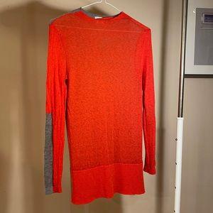 Benetton Alpaca-blend Sweater